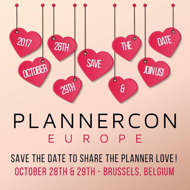 Plannercon Europe